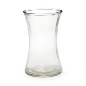 Glass Posy Vase