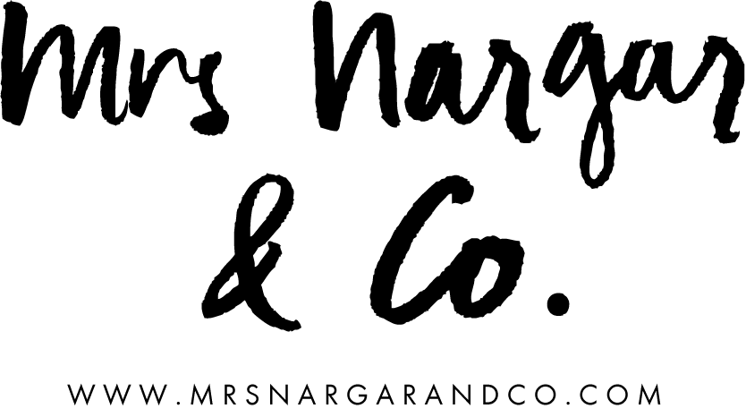 Mrs Nargar & Co