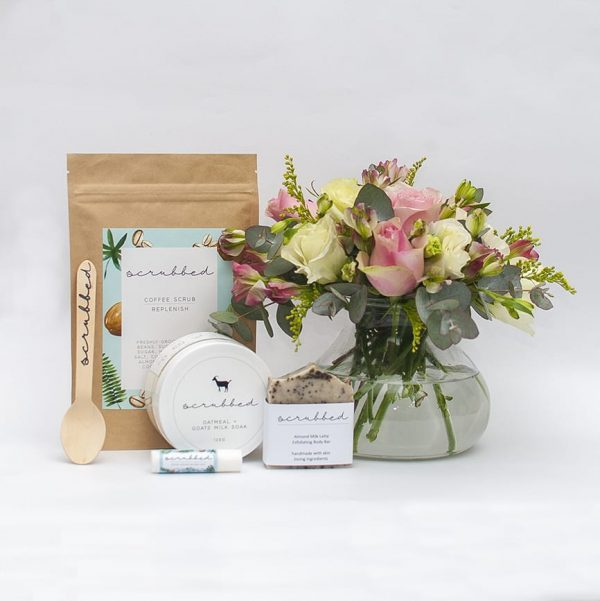 All Scrubbed Up Gift Pack
