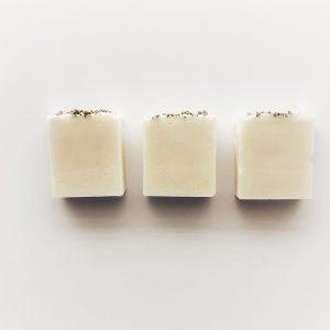 Bentonite Clay Detoxifying Body Bar