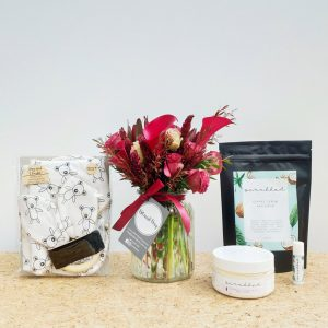 Mum and Bub Calm Gift Pack