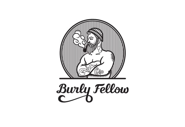 Burly Fellow