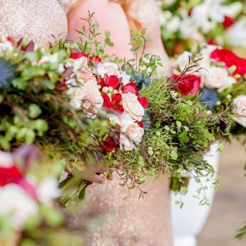 June Wedding at Twin Creeks