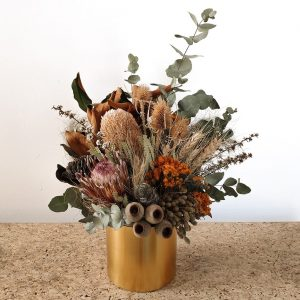 Dried Posy • Small