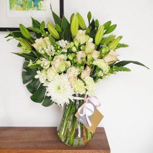 Workplace Flower Arrangements
