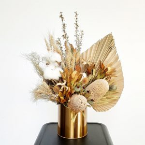 Small Dried Flower Bouquet Posy