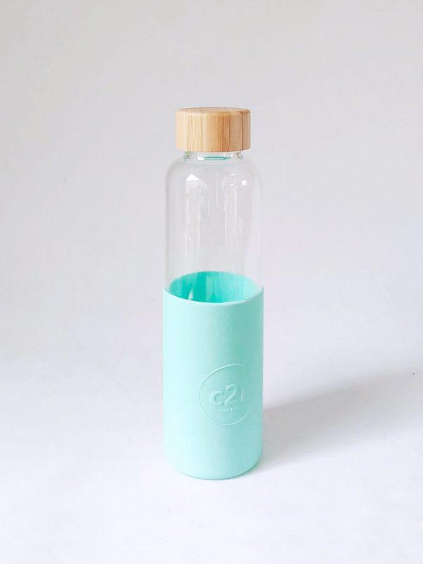 C2R Drink Bottle • Teal