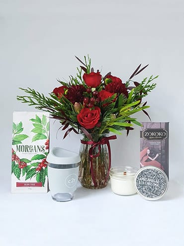 Gift Packs by Pot and Posy