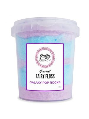 Galaxy Pop Rocks